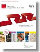 Interzum Cologne 2009